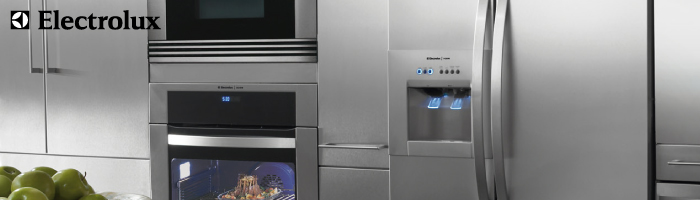 Electrolux Products Online